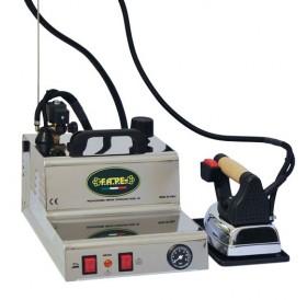 Ferro da stiro caldaia inox - 2 litri - Special Edition