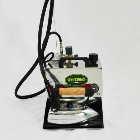 Ferro da stiro caldaia inox - 3 litri - Special Edition